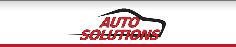 Auto Solutions Cars
